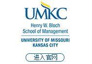点击进入美国密苏里大学官网
