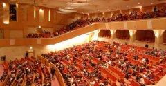ACCA学员欣赏世界管乐名曲音乐会