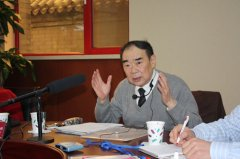 ACCA学员参加世界经济与中国讲座