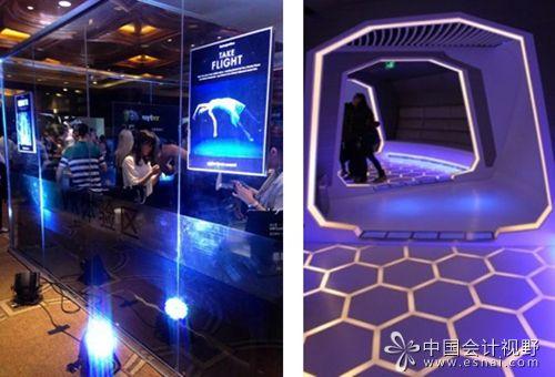 acca跨界虚拟现实,推动财会行业创新