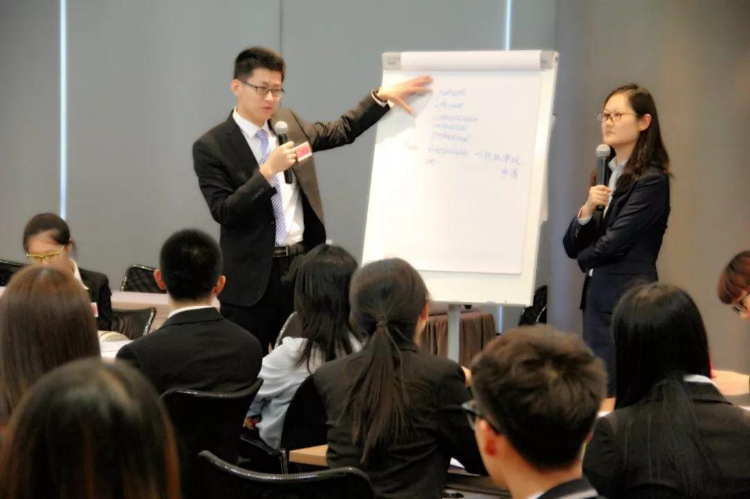 东亚国际教育CFA:怀揣着你的金融职业梦,从这里出发!