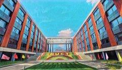 东亚国际教育走进北京化工大学,助力学生未来职场规划