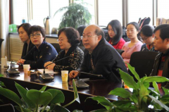 北京联合大学商务学院金融会计系往届开班回顾