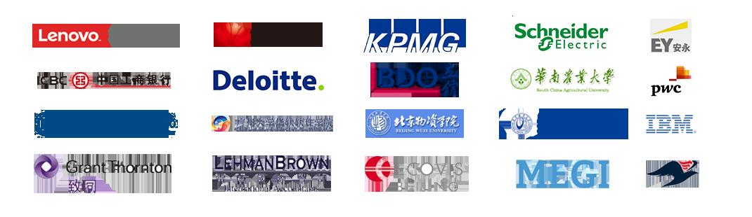东亚国际合作伙伴
