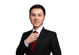 CFA讲师Charles Shou