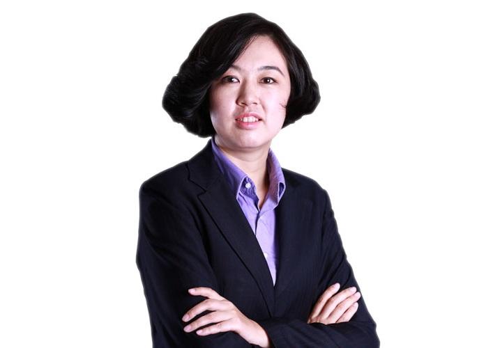 CFA讲师Spring 王春燕老师